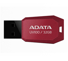 ADATA DashDrive UV100 USB 2.0 Flash Memory 32GB